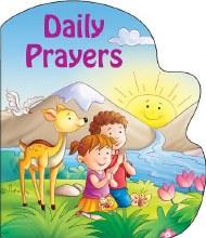 Daily Prayers, board book