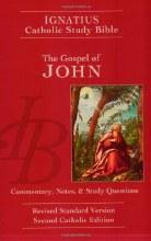 John: Ignatius Study Bible
