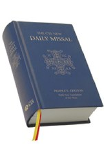 OP - The CTS New Daily Missal