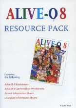 AliveO 8 Resource Pack