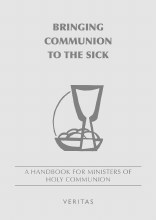 Bringing Communion to the Sick