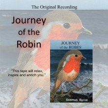 Journey of the Robin CD