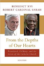 From the Depths of Our Hearts Priesthood, Celibacy