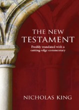 The New Testament, New Translation, Hardback