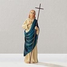 St Martha Statue (10cm)