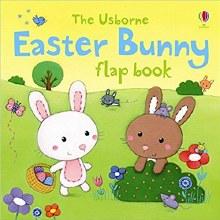The Usborne Easter Bunny flap book
