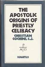 Apostolic Origins of Priestly Celibacy