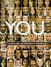 You: Life, Love & Theology of the Body, Student Workbook