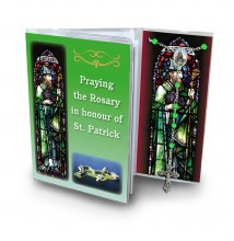 St Patrick Rosary Booklet