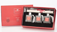 Festive Spice Luxury Diffuser Set of 3