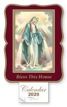 Miraculous 2020  Liturgical Calendar