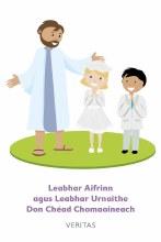 Leabhar Aifrinn & Leabhar Urnaithe Don Chead Chomaoneach