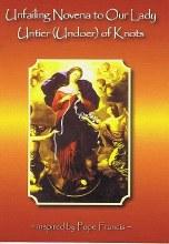 Unfailing Novena to Our Lady Untier (Undoer) of Knots