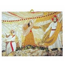 The Resurrection Icon 21 x 29 cm