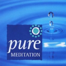Pure Meditation CD