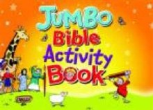 OP - Jumbo Bible Activity Book