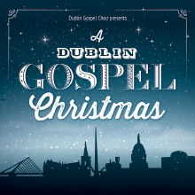 A Dublin Gospel Christmas CD
