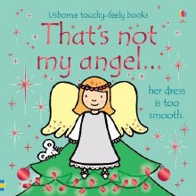 That's Not My Angel