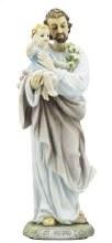 St Joseph Veronese Statue (20cm)