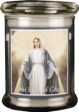Miraculous LED Candle