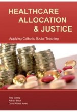 Healthcare Allocation and Justice