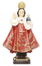Child of Prague Florentine Statue (12cm)