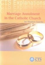 Marriage Annulment in the Catholic Church
