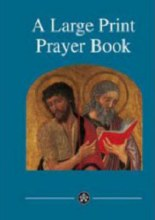 Large Print Prayer Book