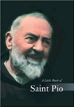 OP - A Little Book of Saint Padre Pio