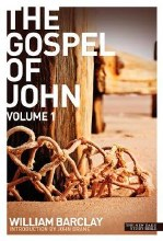 John Volume 1: Daily Study Bible