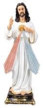 Divine Mercy Statue (40cm)