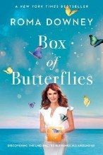 Box of Butterflies