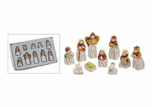 Children's Nativity Set 10 Figures