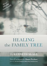 Healing the Family Tree, new edition