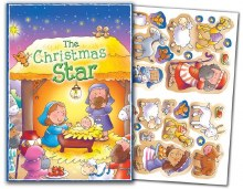 Christmas Star Activity Pack