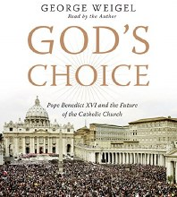 God's Choice, 5 CD set. abridged