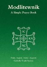 Polish - English Simple Prayer Book