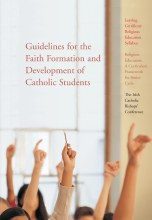 Guidelines for the Faith Formation & Development of Catholic Students