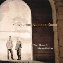 Songs from Another Room musicbook