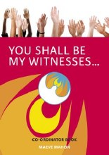 You Shall Be My Witnesses Co-Ordinators Pack