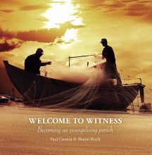Welcome to Witness: Becoming an Evangelising Paris