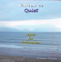Enter The Quiet CD