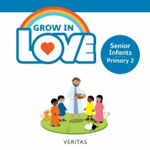 Grow in Love  Senior Infants Double CD