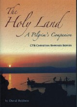 The Holy Land: A Pilgrim's Companion