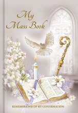 Symbolic Confirmation Prayerbook