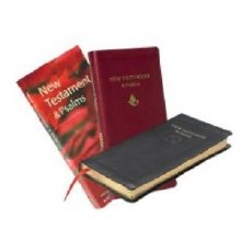 NRSV New Testament & Psalms PB