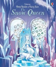 Snow Queen Peep Inside a Fairy Tale