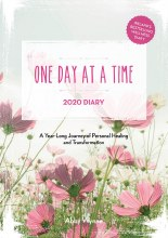 The One Day at a Time 2020 Diary
