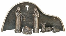 O Holy Night (Crib)