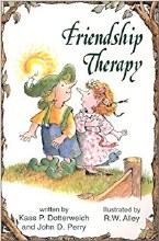 Friendship Therapy Elf Help